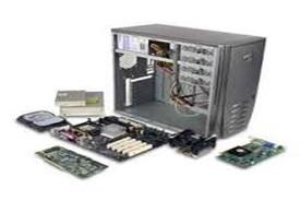 Mantenimiento de Computadores e Impresoras