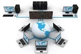 Conexión de Redes Locales y Remotas